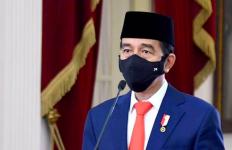 Harapan Jokowi Saat Meninjau Lokasi Pembangunan Pusat Perbenihan - JPNN.com