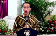 Serahkan DIPA dan TKDD 2021, Presiden Jokowi: Utamakan Penanganan Covid-19 - JPNN.com
