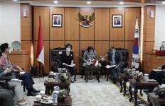 Hubungan Indonesia - Korea Selatan Makin Erat, Begini Respons Nono Sampono - JPNN.com