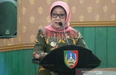 Bupati Jombang Positif Covid-19, Mohon Doanya - JPNN.com