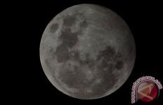 Ini yang Terjadi Saat Puncak Gerhana Bulan Penumbra - JPNN.com
