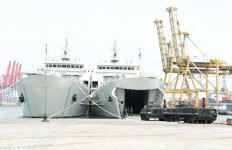 Hebat, 2 Kapal Perang Terbaru TNI AL Segera Beroperasi, Ini Spesifikasinya - JPNN.com