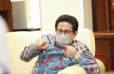 Gus Menteri Tinjau Pengembangan BUMDes di Maluku - JPNN.com