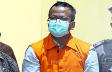 KPK Sita 8 Sepeda Mewah Hingga Uang Miliaran Rupiah dari Rumah Edhy Prabowo - JPNN.com
