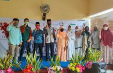 MUJ ONWJ Bangun Rumah Quran untuk Warga Kepulauan Seribu - JPNN.com