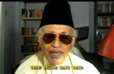 Analisis Prof Salim Said Terkait Kemungkinan TNI Kembali Ditarik ke Politik - JPNN.com