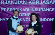 Terus Berinovasi, Hyppe Teknologi Indonesia Gandeng PT Berdikari - JPNN.com