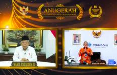 Selamat, Pelindo III Raih Anugerah Tertinggi KIP - JPNN.com