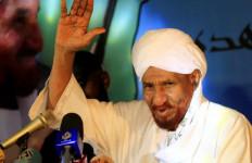Mantan PM Sudan Sadiq Al-Mahdi Meninggal Dunia Usai Terpapar Covid-19 - JPNN.com