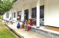 Kegiatan di Posko Pengungsian Gunung Merapi Ditiadakan Untuk Mencegah Covid-19 - JPNN.com