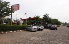 Keren, Rest Area Tol Cipali Punya Kamar Mandi dengan Shower Air Hangat - JPNN.com