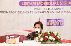 Lestari Moerdijat: Warisan Budaya Harus Mampu Memperkuat Nilai Kebangsaan Saat Ini - JPNN.com