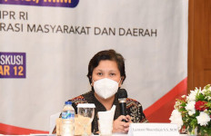 Lestari Moerdijat: Mengukuhkan Kearifan Lokal agar Tahan Terhadap Infiltrasi Budaya Asing - JPNN.com
