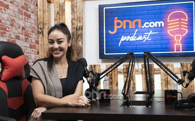 Awal Mula 'Crazy Rich Jakartan' Rawat 13 Bayi Terlantar, Ada Pesan Dari Ibu Tidak Dikenal
