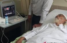 Sakit, Abu Bakar Ba'asyir Sempat Dilarikan ke RSCM - JPNN.com