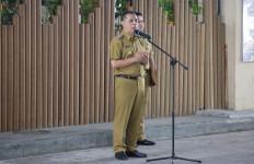 Sekda Kota Cimahi Tunggu Informasi Resmi dari KPK - JPNN.com