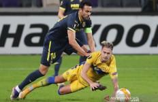 Liga Europa: Villarreal Kukuh di Puncak Klasemen, Klub Asal Israel Membayangi - JPNN.com