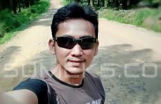 Lihat Nih Tampang Aprio Hananda Korban Pembunuhan di Room Karaoke, Tak Disangka - JPNN.com