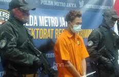 Ternyata ini Alasan Haerudin Membunuh Pria Penyuka Sesama Jenis di Bogor - JPNN.com