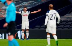 Lihat Gol Jarak Jauh Winks saat Tottenham Hotspur Cukur Ludogorets - JPNN.com