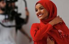 Halima Aden Mundur dari Dunia Modelling - JPNN.com