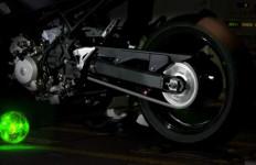 Kawasaki Pamer Sepeda Motor Hybrid - JPNN.com