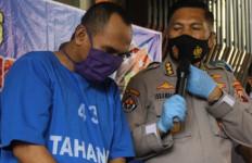 Subur Si Dukun Cabul di Semarang Menggauli 9 Siswi, Begini Ceritanya - JPNN.com