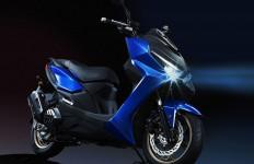 Kymco KRV Resmi Mengaspal, Penantang Serius Yamaha Nmax - JPNN.com