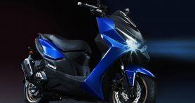 Kymco KRV Resmi Mengaspal, Penantang Serius Yamaha Nmax