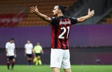 Ibrahimovic Kemarin Ditolak, Kini Dirayu - JPNN.com