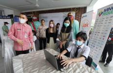 Siap-siap Ada JakWifi, Internet Gratis untuk Warga Jakarta! - JPNN.com
