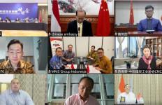 Indonesia Kantongi Kontrak Ekspor Batu Bara Senilai Rp 20,6 T ke Tiongkok - JPNN.com