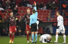 Liga Europa: Feyenoord Tak Menyerah Dari CSKA Moskow Meski Dengan 10 Pemain - JPNN.com