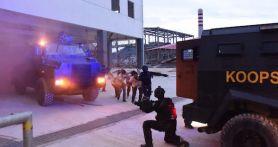 TNI Mengendus Teroris yang Berpura-pura jadi Karyawan, Gempar
