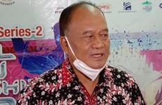 Pengurus Besar Wushu Indonesia Persiapkan Atlet Junior Terbaik untuk Go Internasional - JPNN.com