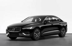 Volvo S60 Hadir dengan 3 Mode Berkendara, Simak Nih Kebaruannya - JPNN.com