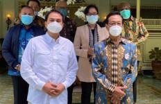 Azis Syamsuddin dan Tim Otsus DPR RI Berkunjung ke DIY, Nih Tujuannya - JPNN.com