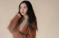 Aminda Rilis Lagu Ciptaan Yovie Widianto, Dua Centang Biru - JPNN.com