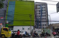 Wali Kota Cimahi Kena OTT KPK, Bangunan RS Ini Jadi Sorotan - JPNN.com