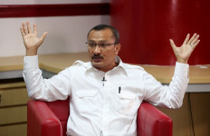 Ferdinand Tak Setuju Novel Baswedan Dilaporkan ke Bareskrim, Kaitkan dengan Jokowi - JPNN.com