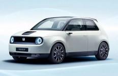Honda Berkomitmen Setop Penjualan Mobil Bensin pada 2040 - JPNN.com