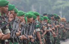 Sudah 11 Hari Prada Hengky Sumarlin Hilang di Mimika - JPNN.com