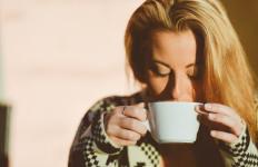 Apakah Minum Kopi Bisa Meredakan Stres? - JPNN.com