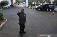 Terungkap Alasan Din Syamsudin Tak Masuk Kepengurusan MUI - JPNN.com