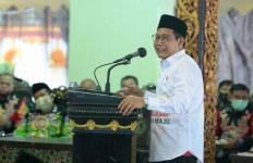 Gus Menteri: Dana Desa Digunakan untuk Pertumbuhan Ekonomi dan SDM - JPNN.com
