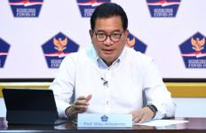 Satgas Covid-19 Mengeklaim Belum Temukan Varian Baru Corona di Indonesia - JPNN.com