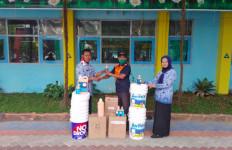 Avian Sediakan Sarana Cuci Tangan di 150 Sekolah - JPNN.com