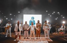 Sound of Curly Luncurkan Album Perdana Bertajuk Terbaik Buat Ko - JPNN.com