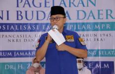 Zulhasan Ajak Seluruh Elemen Bangsa BersinergiMenuju Indonesia Lebih Baik - JPNN.com