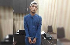 AKBP MP Nainggolan Soal Penangkapan Ketua FPI Galang Deliserdang - JPNN.com